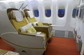 siege business air review air india 777 300er business from delhi to nyc