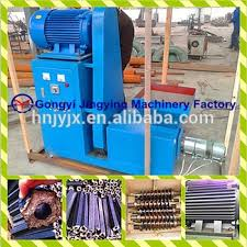 jy 15 wood chip briquetting maker press machine manufacturers in