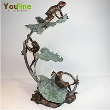 Decorative Frogs Metal Garden Frogs Metal Garden Frogs Suppliers And Manufacturers