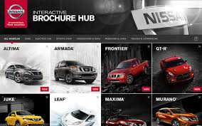 nissan juke accessories brochure nissan interactive brochures android apps on google play