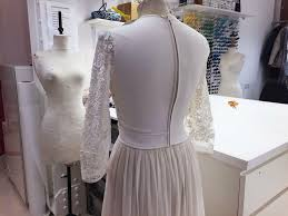 winter wedding dresses alterations u2014 london fitting rooms