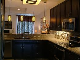 kitchen dark brown painted cabinets inexpensive kitchen cabinets