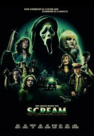 broke horror fan brokehorrorfan u002780s style scream artwork by ralf