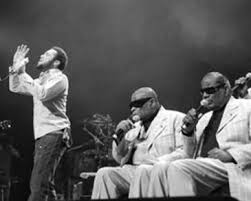 The Blind Boys From Alabama Leap In The Dark Music Review The Blind Boys Of Alabama And