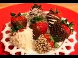 Chocolate Covered Strawberries Tutorial Chocolate Dipped Strawberries Farmers U0027 Market Gourmet 26 Youtube