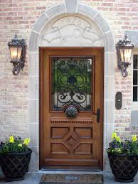 Exterior Doors With Glass Panels by Doors Amusing Insulated Exterior Doors Exterior Double Doors