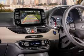 Hyundai I30 2011 Interior Hyundai Australia Reveals Pricing For Reinvented I30