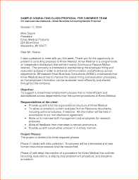 Sample Business Proposal Letter Doc by Letter Business Proposal Letter Template