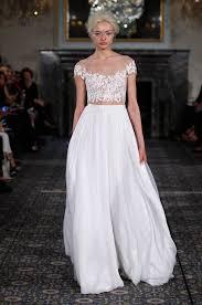 141 best crop top wedding dress images on pinterest wedding