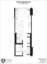 floor studio flat floor plan