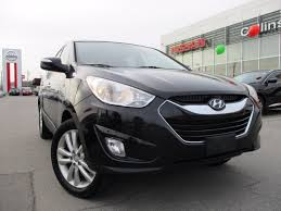 hyundai tucson 2014 price collins nissan st catharines niagara region used cars for sale