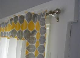 yellow kitchen curtains saffroniabaldwin com