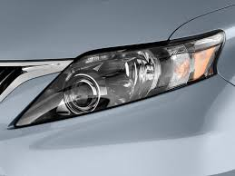 lexus headlight wallpaper image 2010 lexus rx 450h awd 4 door hybrid headlight size 1024