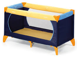 travel bed images Hauck deluxe dream n play travel cot baby playpen blue jpg