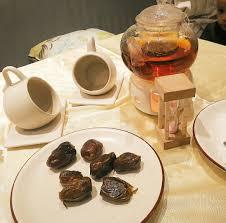 Teh Oolong minuman teh oolong laurentina