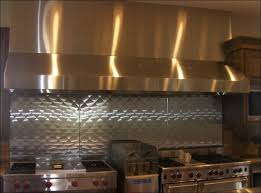 architecture copper backsplash tin walls in kitchen old ceiling