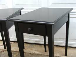 Free Simple End Table Plans by Build An End Table Plans Diy Free Download Building A Closet