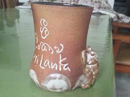 elephant mugs in sri lanka