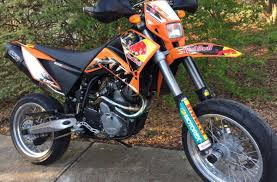 2006 ktm 625 smc bike urious