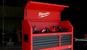 professional tool chests and cabinets milwaukee 46 tool chest and cabinet review pro tool reviews