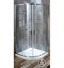 900mm Shower Door Dl9q Quadrant 900mm Sliding Shower Door