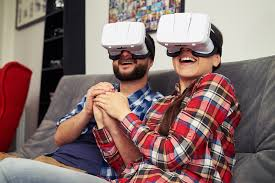 buying a virtual reality headset gift for christmas nanalyze