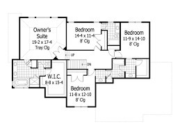 3500 square foot house plans traditional style house plan 4 beds 3 50 baths 3500 sq ft plan