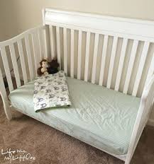 Transitioning Toddler From Crib To Bed Tips For Switching To A Toddler Bed With My Littles
