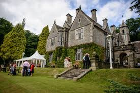 weddings at callow hall derbyshire wedding venue