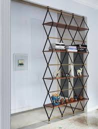 Room Divider With Shelves 15 Creative Ideas For Room Dividers Contemporist