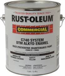 1 gal safety yellow gloss finish industrial 00241083 msc