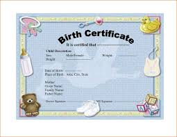 fake birth certificate 11 best fake birth certificate images on pinterest newspaper