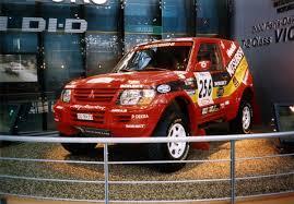 mitsubishi pajero 1999 mitsubishi pajero 3g all racing cars