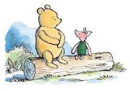 winnie pooh return acre wood david benedictus