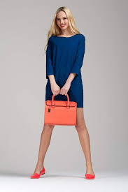 dress up in denim and acid brights this spring style life