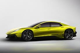 future lamborghini models lamborghini plans all new four door model for 2021 autocar