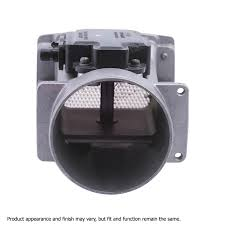 lexus torrance parts mass air flow sensor cardone 74 60010 reman fits 90 94 lexus ls400