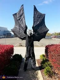 jeepers creepers costume creepers costume