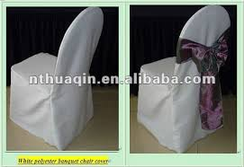Polyester Chair Covers No Ironing Scuba Stretch Chair Covers Green Organza Sashes