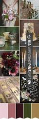 Color Theme Ideas 36 Best Wedding Colour Schemes 2017 Images On Pinterest Marriage