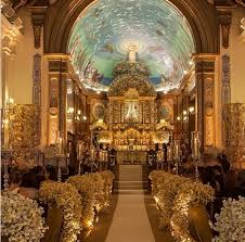 Wedding Church Decorations 59 Best Wedding Church Images On Pinterest Wedding Church