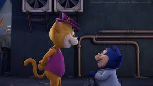top cat first poster trailer and images for top cat begins