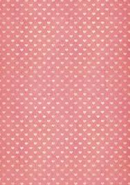 heart wrapping paper pink hearts wrapping paper texture creative fabrica