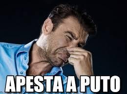 Meme Puto - apesta a puto poof meme on memegen