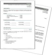 Best Font For Resume Australia by Marketing Yourself Australian Resume Cv Find Sponsored Jobs