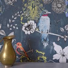 bird wallpaper home decor images of flowers birds designs wallpaper sc