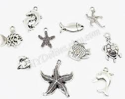 bracelet charms etsy