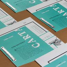 menu cuisine collective visual identity and menu for esquina do avesso by another collective