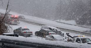 lexus of englewood collision icy storm claims 2 lives on i 95 in rye