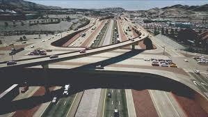 Paso A Paso by I 10 Work In El Paso Is A Go Sundt